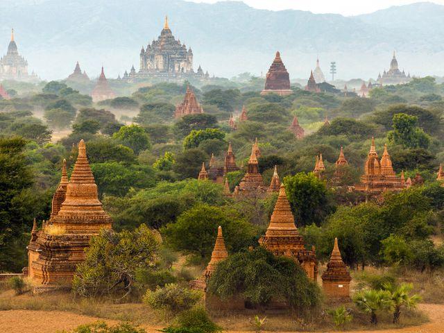 Luna de miel en Birmania: 8 tips imprescindibles