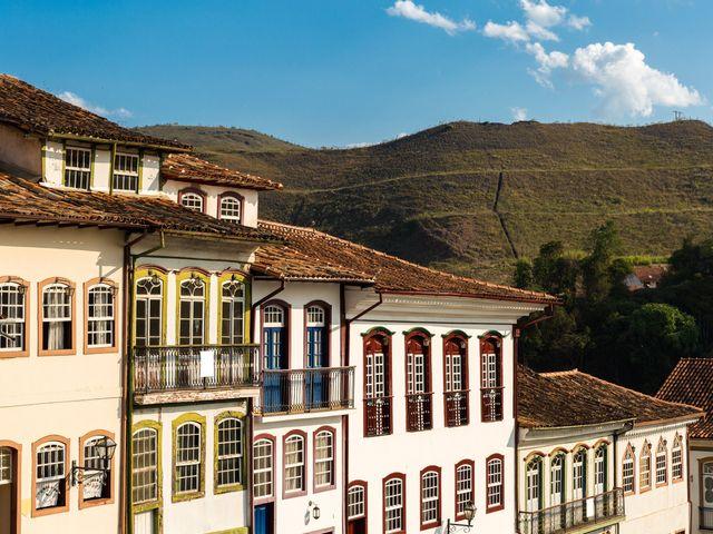 Luna de miel en Brasil: 6 lugares inolvidables