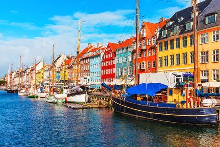 Luna de miel en Copenhague: bienvenidos a Dinamarca