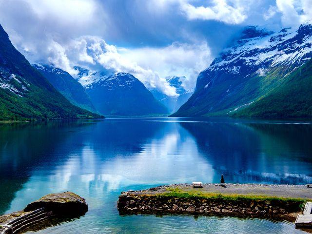 Luna de miel en los Países Escandinavos: Noruega, Suecia y Finlandia