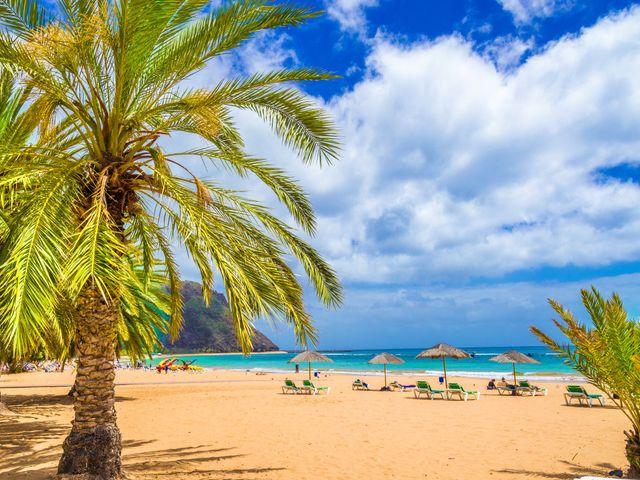 Luna de miel en Tenerife: 10 visitas imprescindibles
