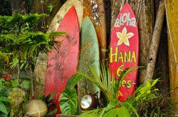 Disfrutar de una luna de miel en Hawái
