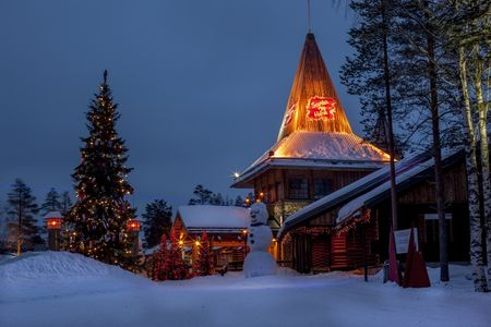 5 destinos top para una luna de miel en invierno: ¡we love winter!