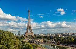 ¡Me voy de luna de miel a París!