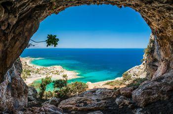 Luna de miel en Creta: la isla de los dioses