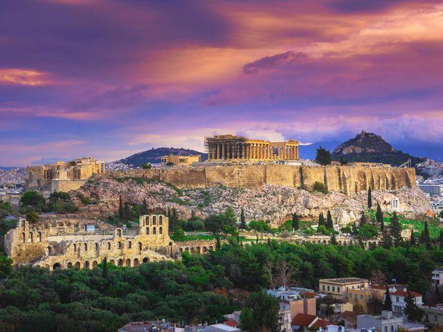 Luna de miel en Atenas y Santorini: 7 tips imprescindibles