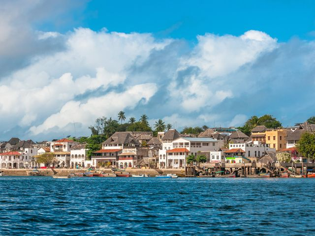 Luna de miel en Lamu: vuestro paraíso secreto