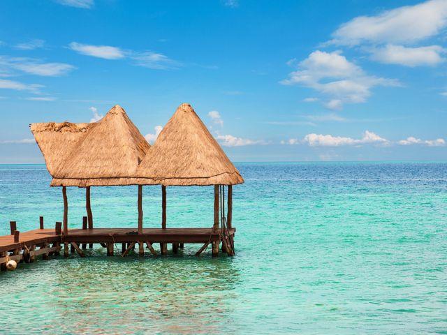 10 lugares imprescindibles para visitar en Riviera Maya