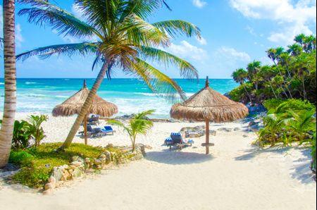Los 10 destinos con playa más increíbles para tu luna de miel