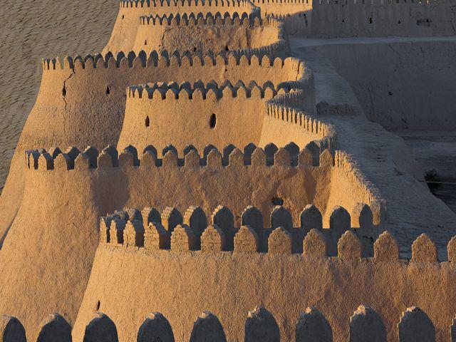 Luna de miel por la Ruta de la Seda: rumbo a Asia Central