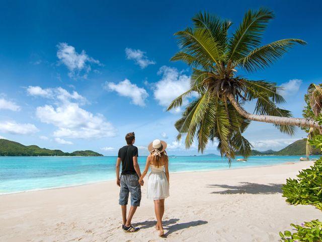 Luna de miel en las Islas Seychelles: el paraíso ¡sí existe!
