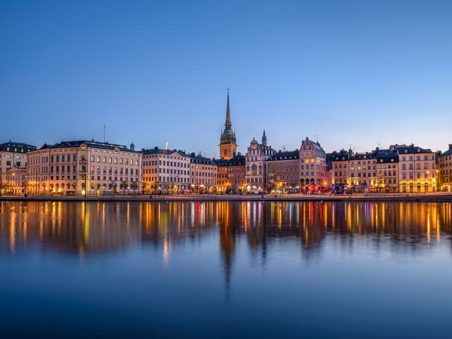 Luna de miel en Suecia: 5 destinos imprescindibles