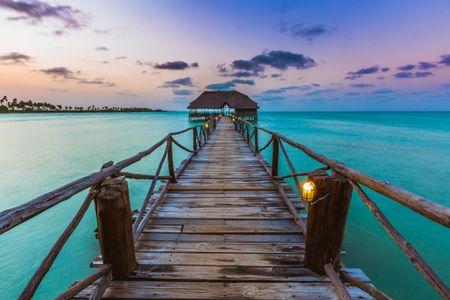 Luna de miel en Zanzíbar: la isla de los sultanes