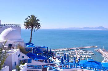 8 razones para no perderse una luna de miel en Túnez