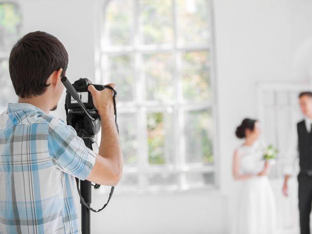 10 claves para contratar al fotógrafo de la boda