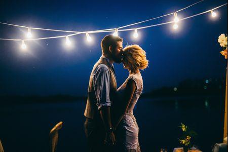 Las 10 canciones más románticas para la noche de bodas