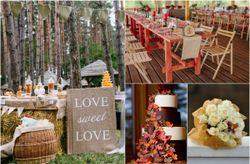 10 colores tendencia para bodas otoño-invierno 2016/2017