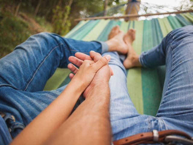 Test: ¿qué clase de pareja formáis con tu novio?