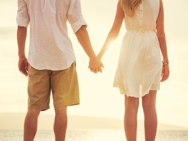 Test: ¿será tu novio un buen marido?