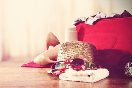 La maleta perfecta para la luna de miel: ¿qué debo incluir según el destino?