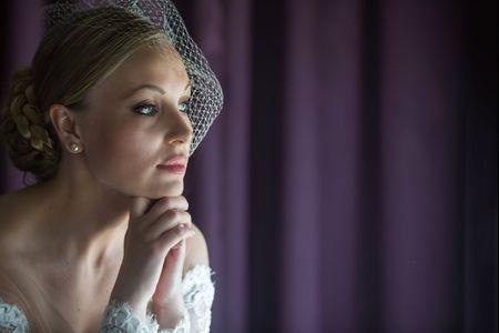 4 miedos que toda novia esconde… ¡y no puede ocultar!
