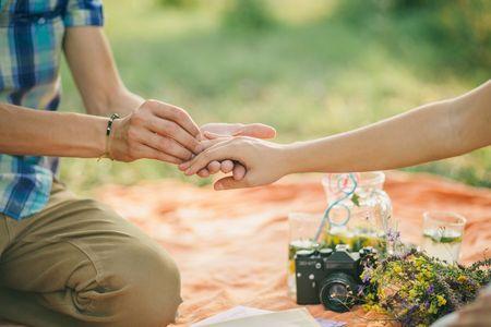 10 lugares rom�nticos para pedir matrimonio