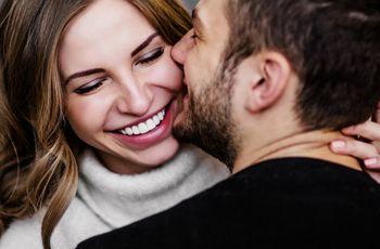 Ideas para celebrar vuestro primer San Valentín como casados