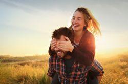 ¿Qué buscas en tu pareja?