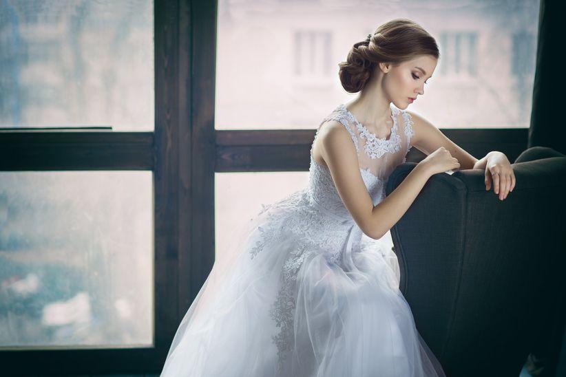 6 señales: ¡No es tu vestido de novia!  🚫 👰 2