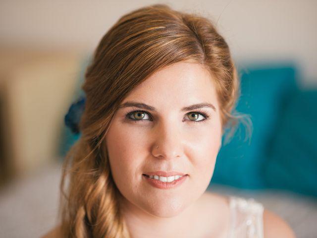 ¿Cómo salir fantásticos en las fotos de vuestra boda?