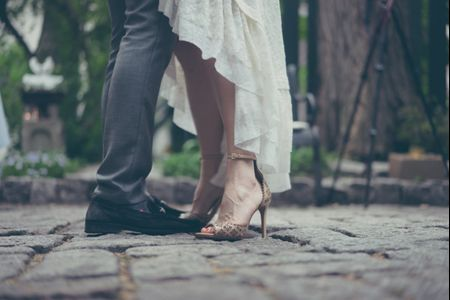 10 coreograf�as originales para tu boda
