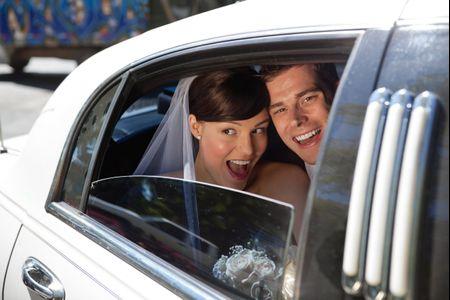 Ferias de bodas otoño 2016