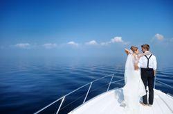 Casarse en un crucero: una propuesta original para dar el s� quiero