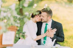 Di Sì a una boda en primavera con estos 6 imprescindibles