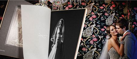 El álbum de bodas, el último en vestirse para la ocasión
