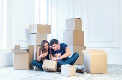 Lecciones de pareja que aprendes cuando amueblas tu casa