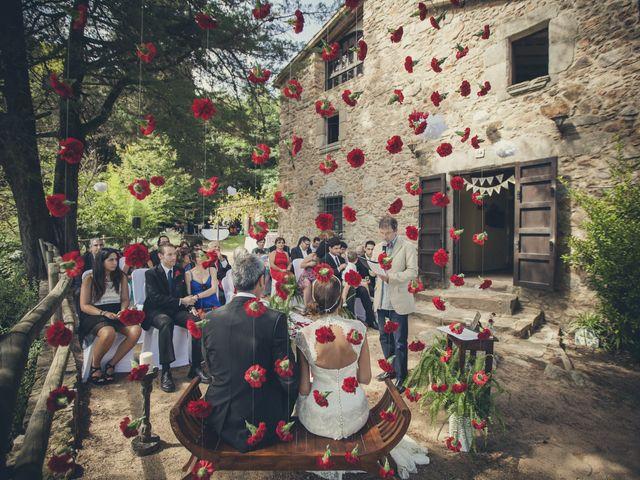 La boda de Blancanieves y su príncipe
