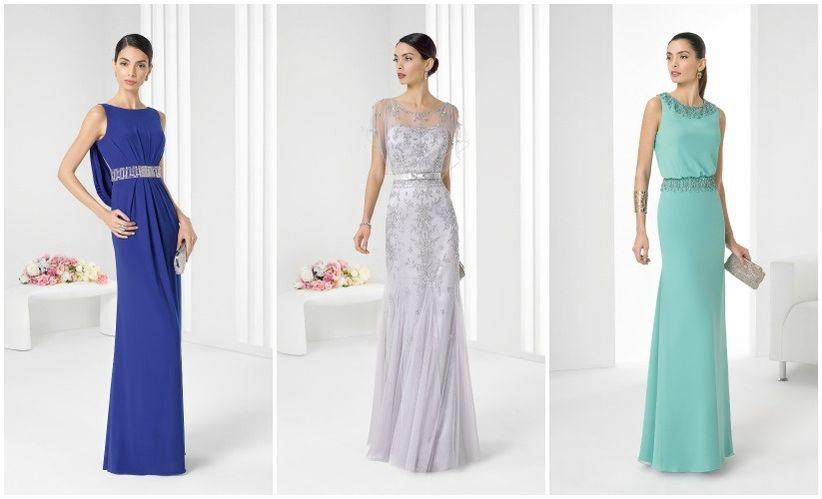 Confecciones de vestidos de fiesta en concepcion