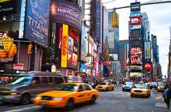 Luna de miel en Nueva York, �descubre 10 planes low cost!