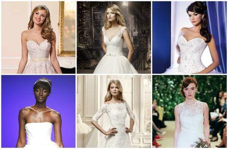 Tendencias en flequillos para novias 2016