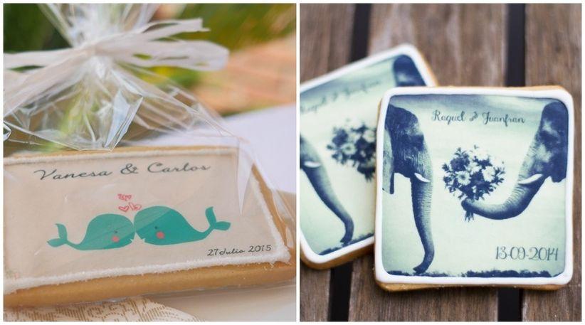 11 detalles originales para bodas sorprende a tus invitados - Regalos de boda originales para invitados ...