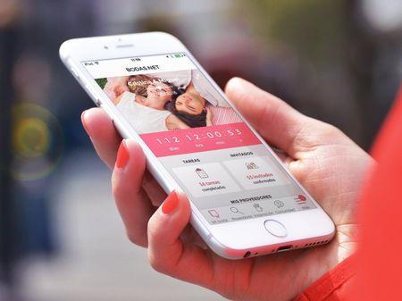 La app de bodas.net: organiza tu boda con tu móvil
