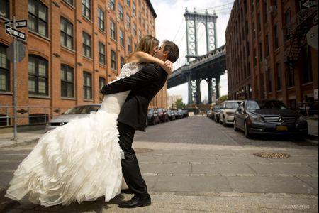 Fotograf�as de ensue�o en Nueva York