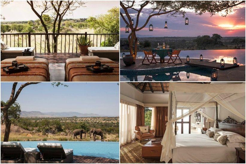 5 hoteles de ensue o para tu luna de miel - Hoteles luna de miel ...