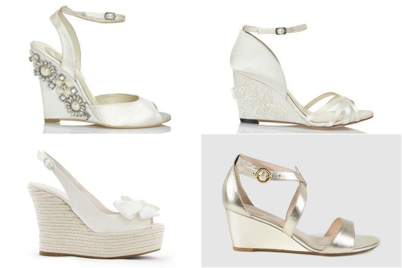 Para Zapatos Qué Usarás Tu Estilo De Gran Día b6gf7y