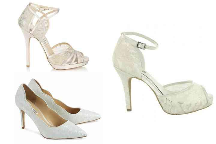 Elegir Los Estilos Tipos Y Zapatos NoviaTodos De lTcuF5K1J3