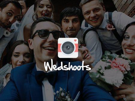 Wedshoots: todas las fotos de tu boda en un solo �lbum