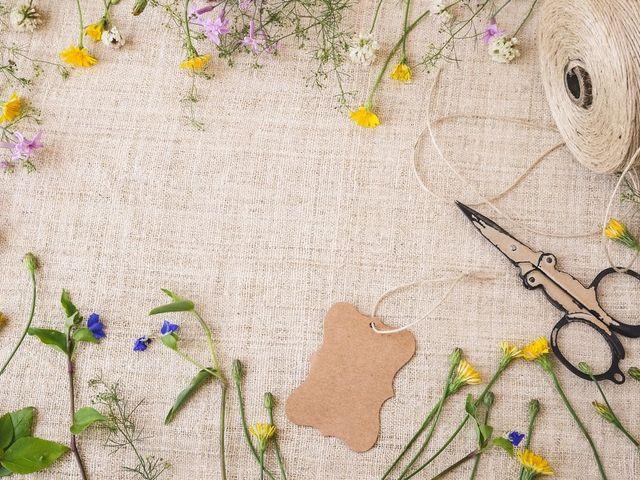 Los 10 mejores DIY que podéis hacer para vuestra boda