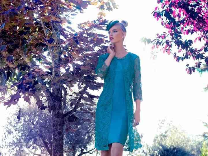 La Vestido De El Y Protocolo MadrinaTips Estilo SUpGqzMV