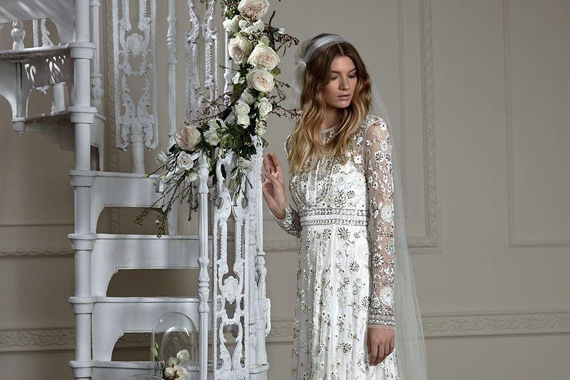 781fb1bd ... vestidos de novia a precios económicos. Needle & Thread